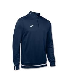 JOMA Giacca Campus II 1/2 zip