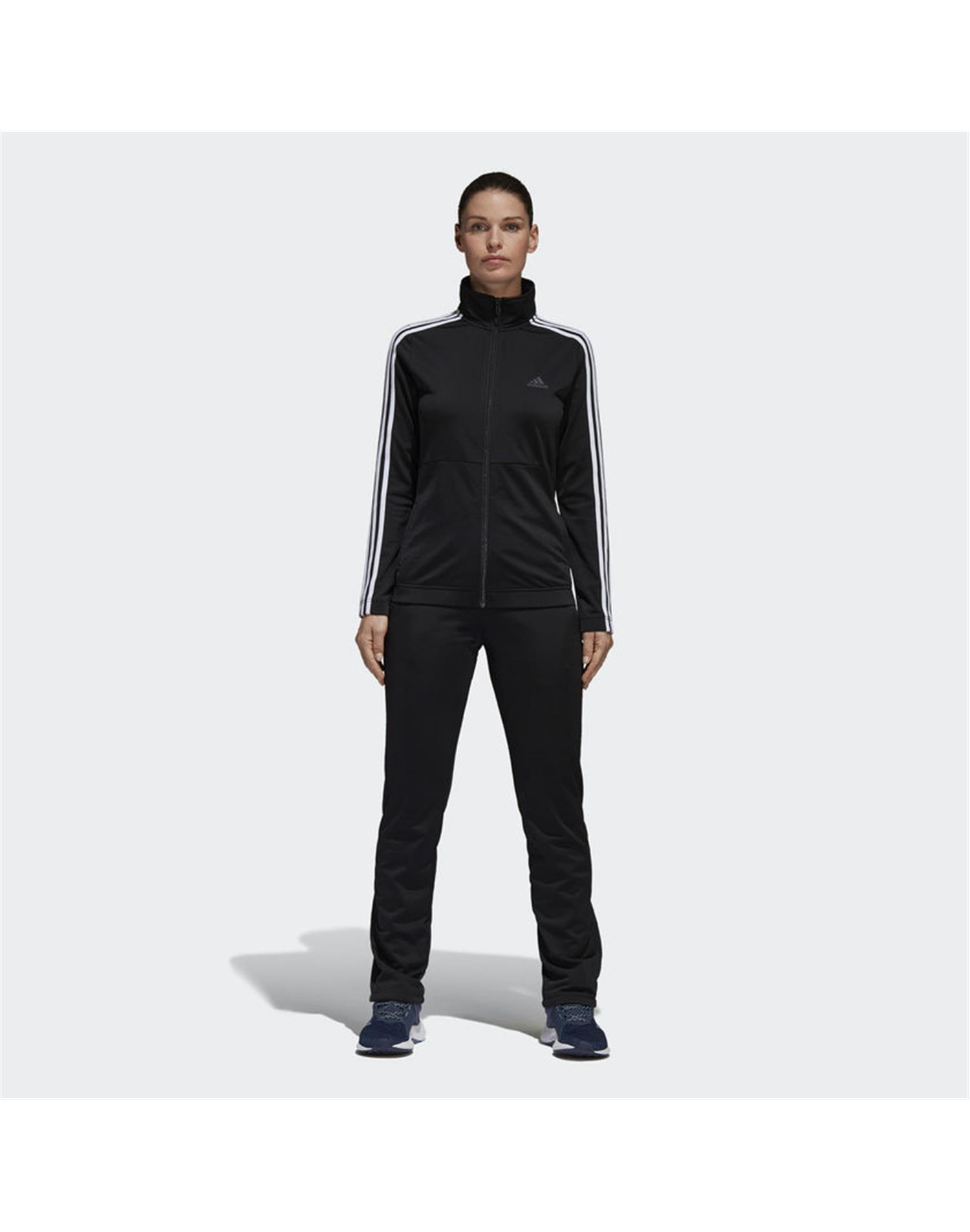 ADIDAS Tuta Donna Back 2 Basics 3-Stripes