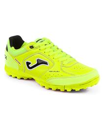 JOMA SCARPA CALCIO TOP FLEX GIALLO FLUO TURF