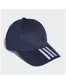 ADIDAS CAPPELLINO SIX-PANEL CLASSIC 3-STRIPES
