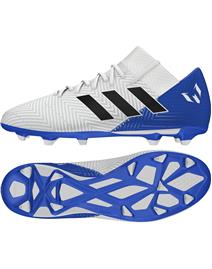 ADIDAS Scarpe da calcio Nemeziz Messi 18.3 Firm Ground