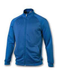 JOMA  ESSENTIAL JACKET ROYAL