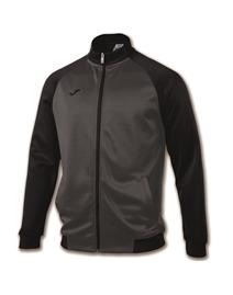 JOMA  ESSENTIAL JACKET NERO
